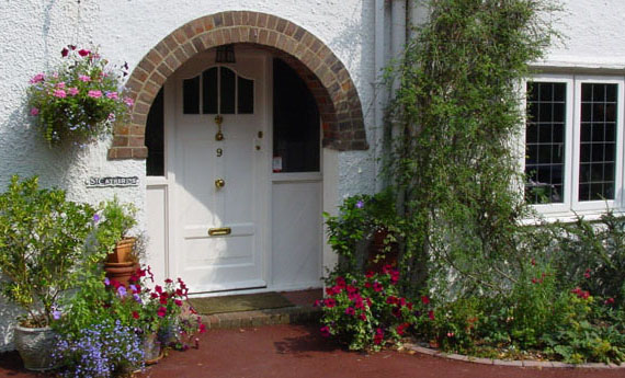 Bed and Breakfast Watford ST CATHERINS BED AND BREAKFAST