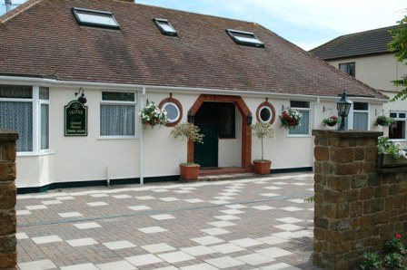The Stratfords Guest House and B and B Disabled Friendly