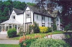 Tudor House Skipton is one of our disabled hotels