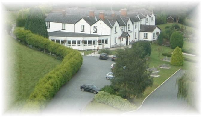 Tyn y Wern Guest Houseis one of our child friendly hotels
